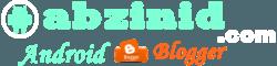 Abzinid Blogger Templates